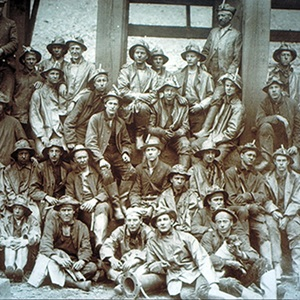Old Miners