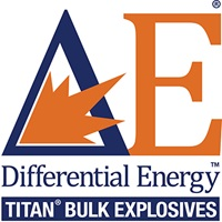 Differential Energy Logo