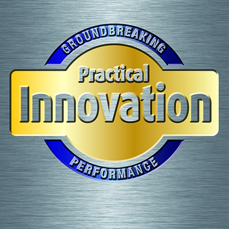 Practical Innovation Logo